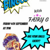 Bingo Night with Fairy G!