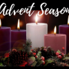 Dispell the darkness and let us worship together on Advent Sunday