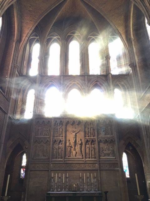 Welcome to St John the Evangelist, Upper Norwood - St John