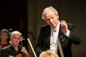 Howard Web - London Mozart Players
