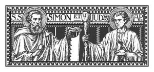 High Mass for St Simon and St Jude